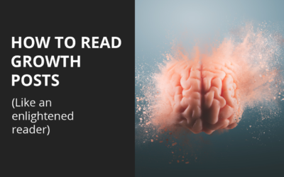 How to read growth hacking posts like an enlightened reader